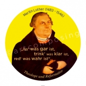Luther - Zitate