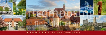 75-328 Neumarkt i.d.OPf. -  Highlights (Magnet)