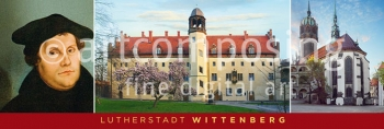 76-052 Wittenberg - Highlights (Magnet)