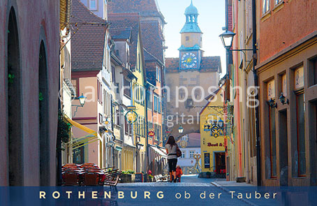 Rothenburg o.Tbr.